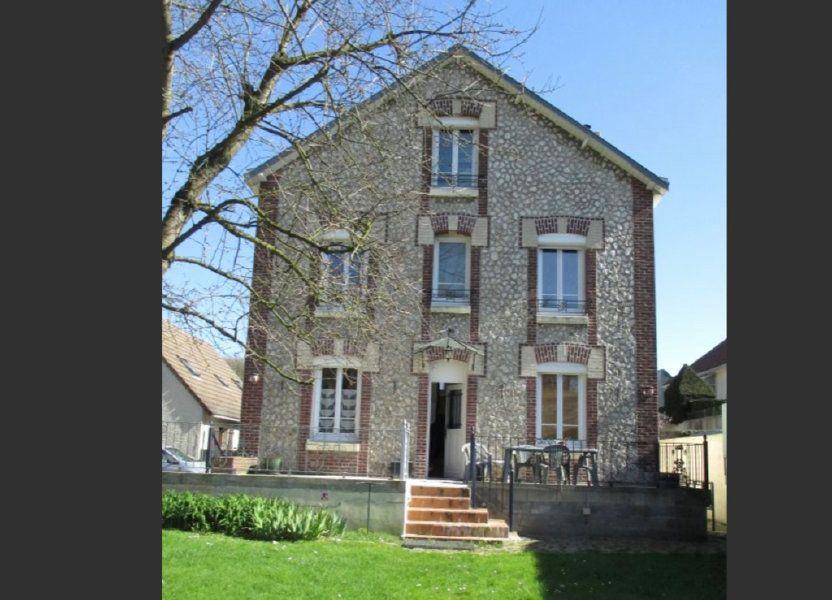 Maison à vendre 92m2 à Le Havre