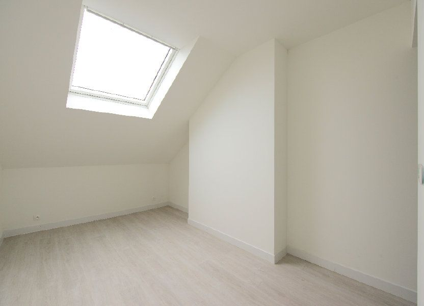 Appartement à vendre 52m2 à Le Havre