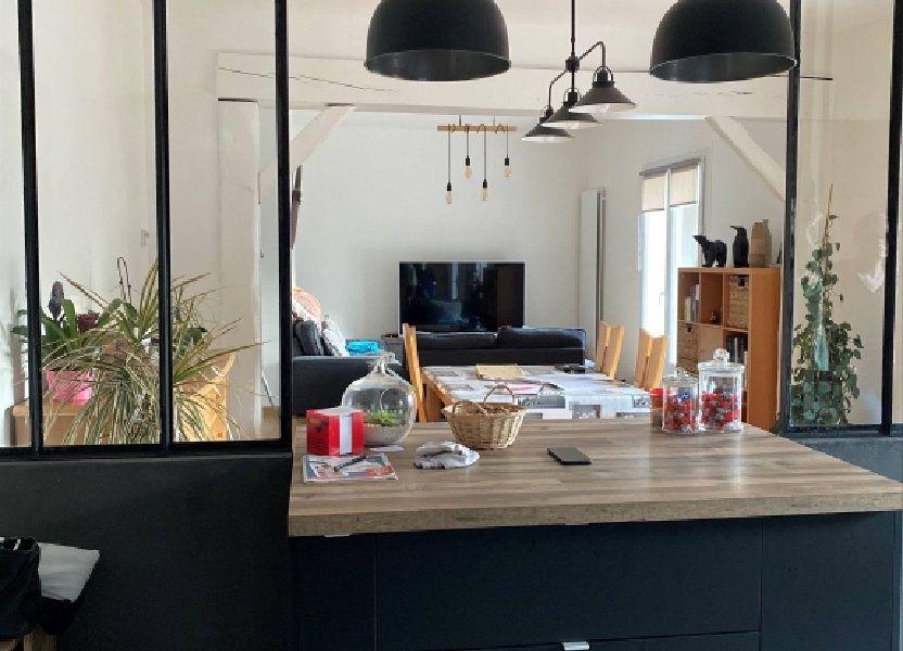 Maison à vendre 125m2 à Gonfreville-l'Orcher