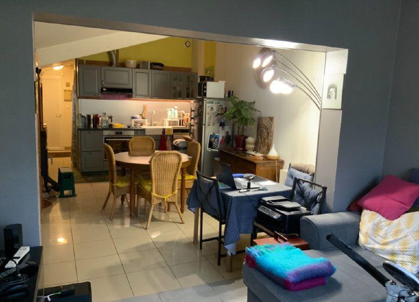 Maison à vendre 57m2 à Le Havre