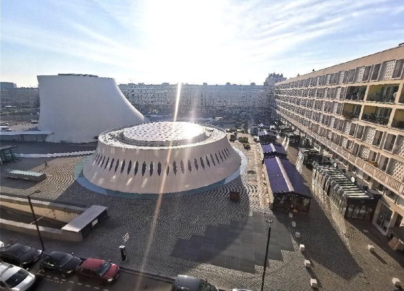 Appartement à vendre 75m2 à Le Havre