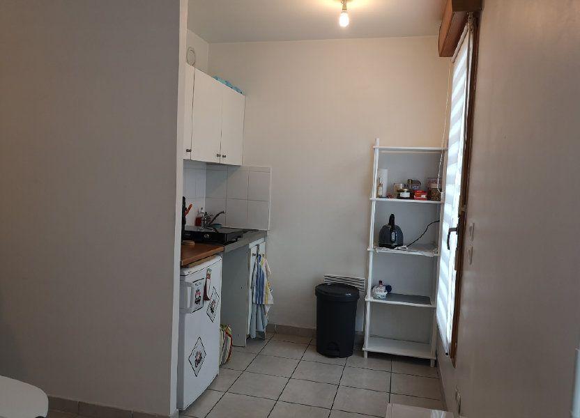 Appartement à louer 33m2 à Le Havre
