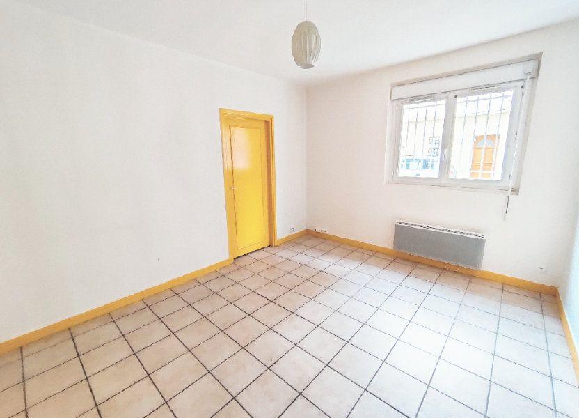 Appartement à louer 31.94m2 à Le Havre