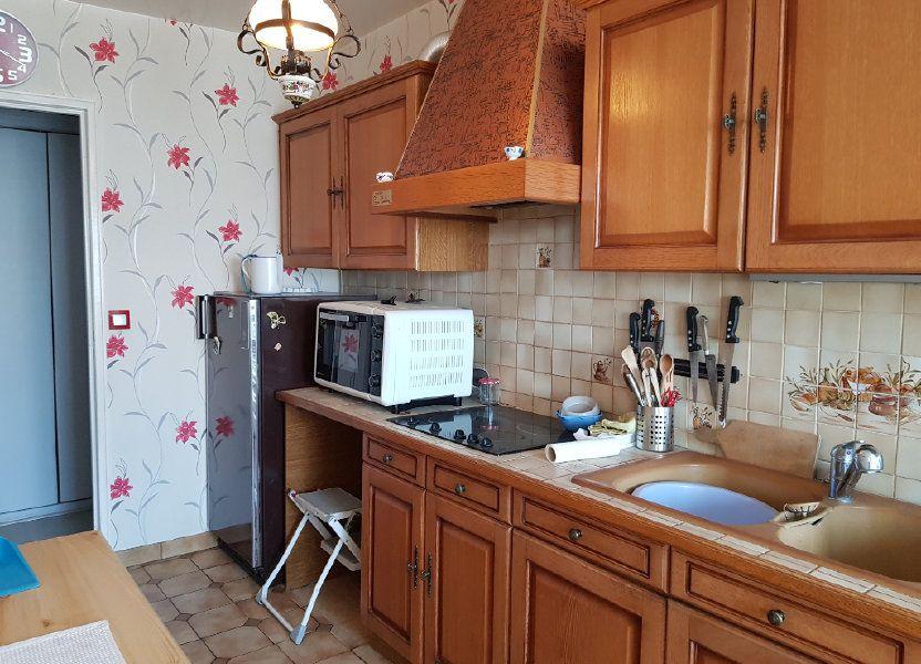 Appartement à vendre 68m2 à Le Havre