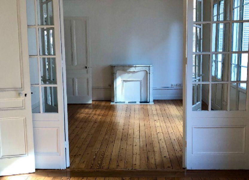 Appartement à louer 104.9m2 à Le Havre
