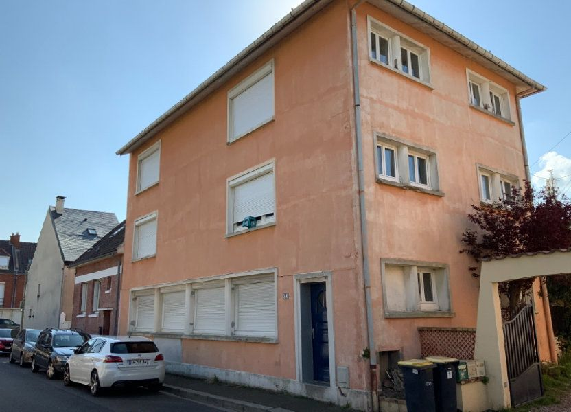 Immeuble à vendre 230m2 à Le Havre