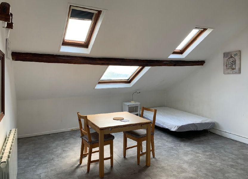 Appartement à louer 17.01m2 à Le Havre