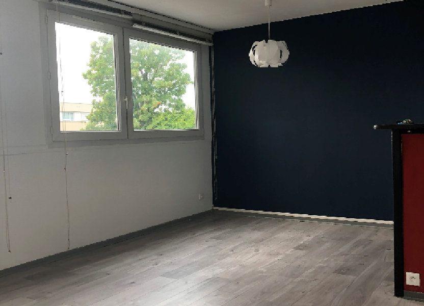 Appartement à louer 36.14m2 à Le Havre