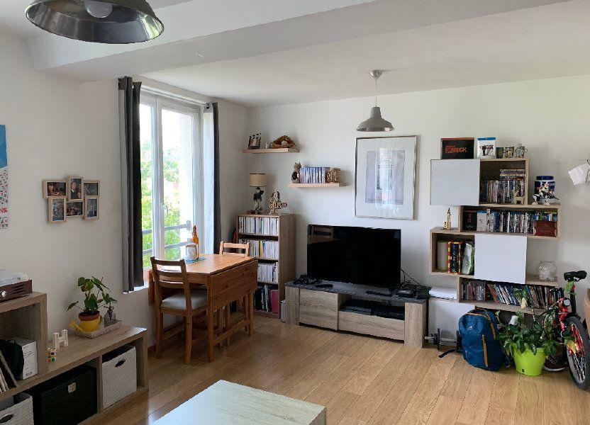 Appartement à louer 31.92m2 à Le Havre