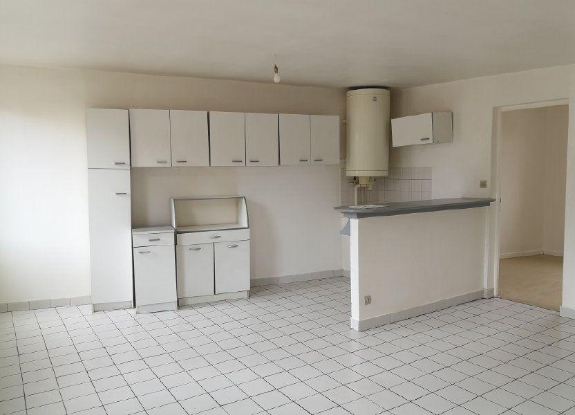 Appartement à louer 37m2 à Le Havre