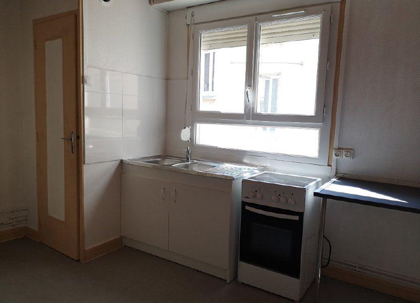 Appartement à louer 27.28m2 à Le Havre
