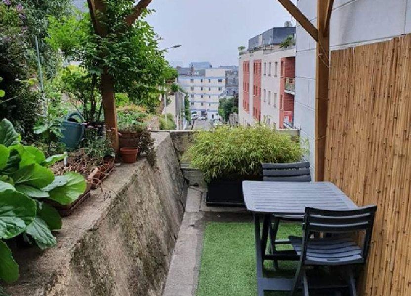 Appartement à louer 67.24m2 à Le Havre