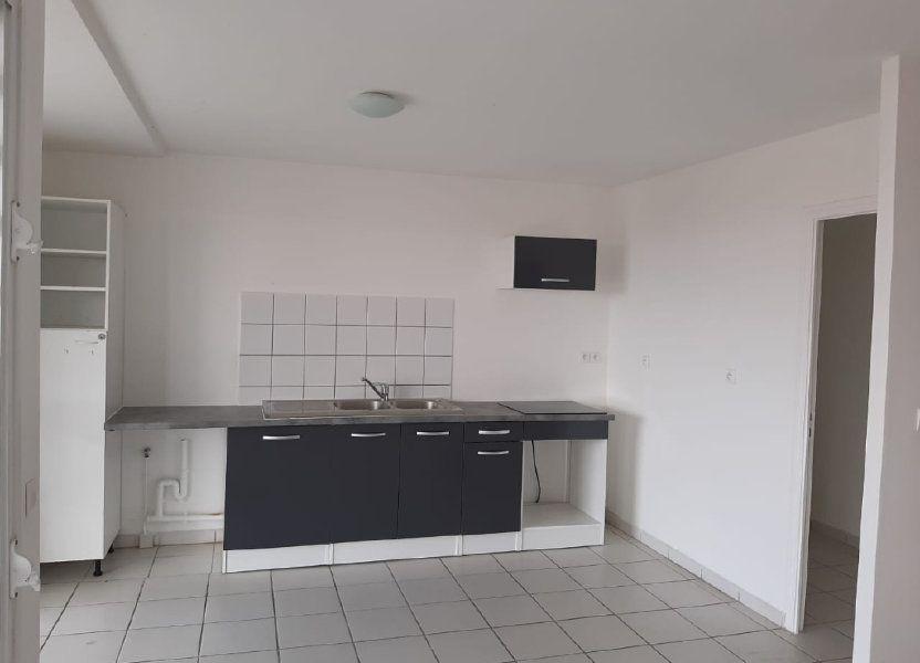 Appartement à louer 86.35m2 à Le Lamentin