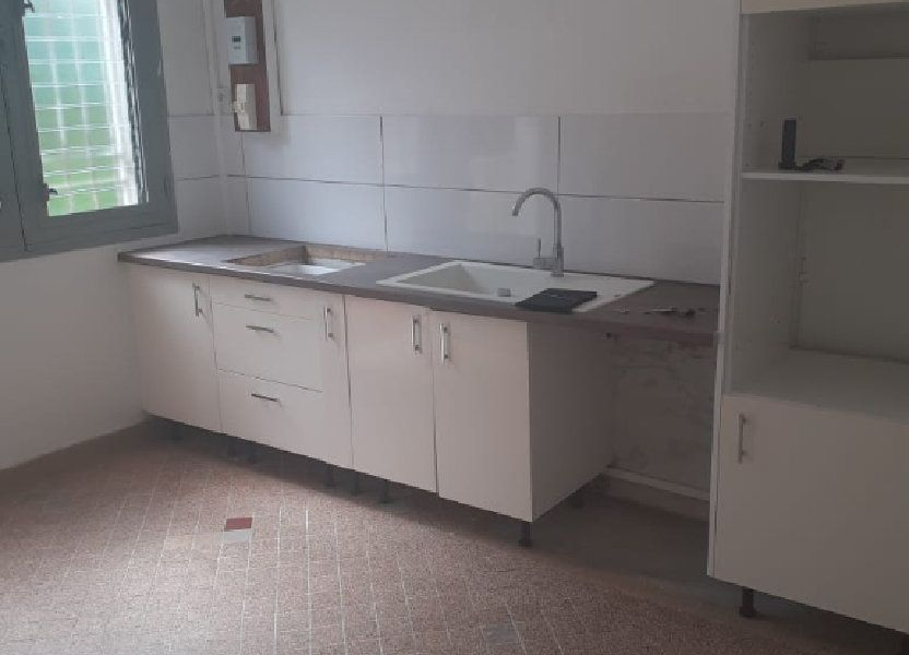 Appartement à louer 120.6m2 à Saint-Joseph