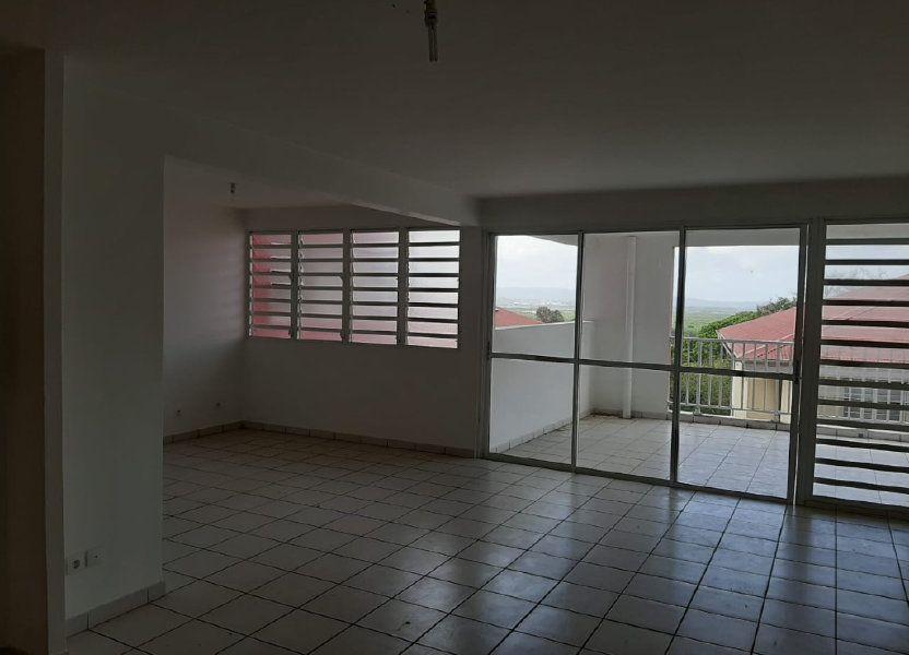 Appartement à louer 86.11m2 à Le Lamentin