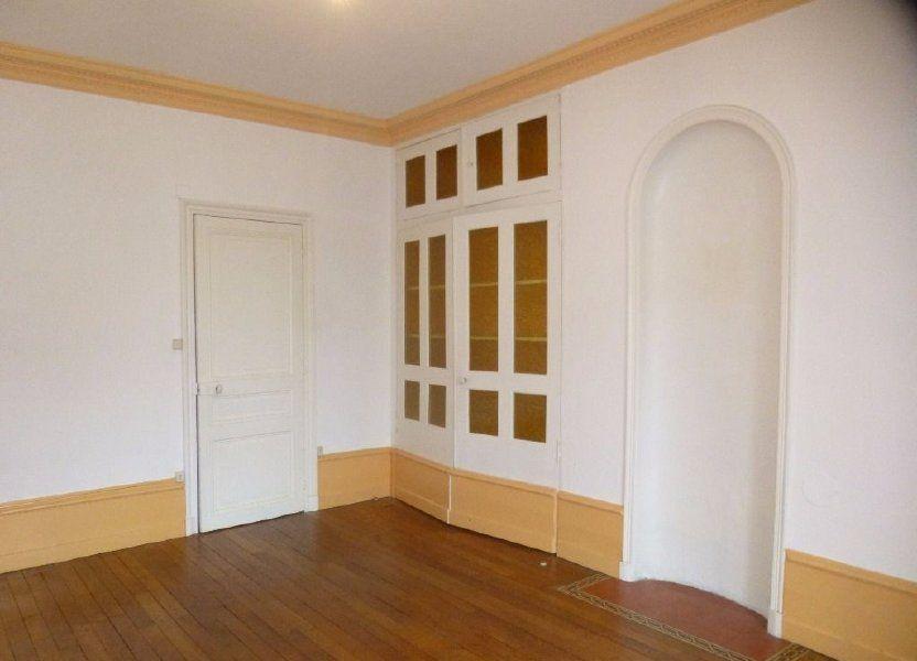 Appartement à louer 95m2 à Chalon-sur-Saône