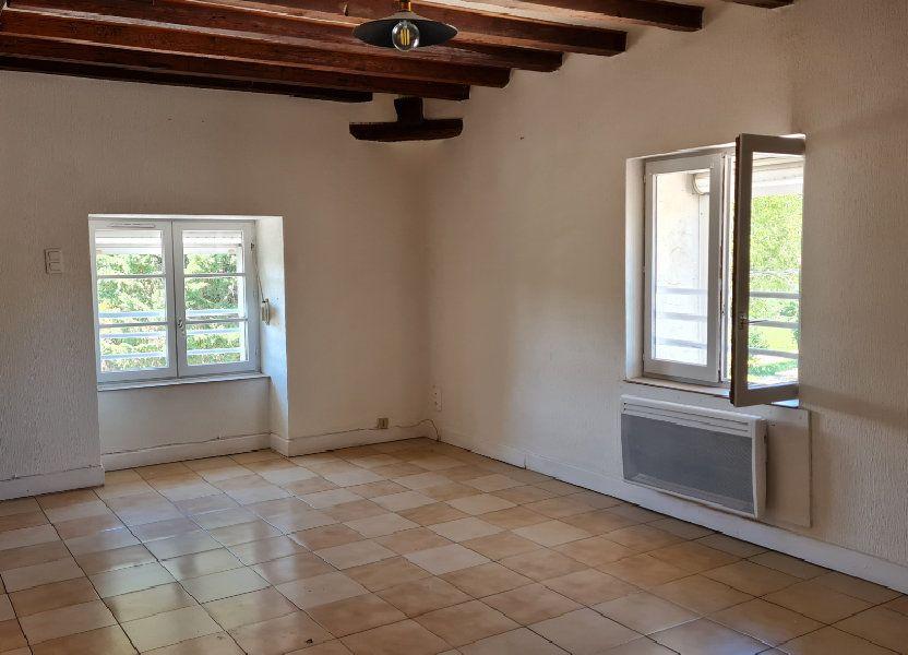 Appartement à louer 39.87m2 à Saint-Marcel