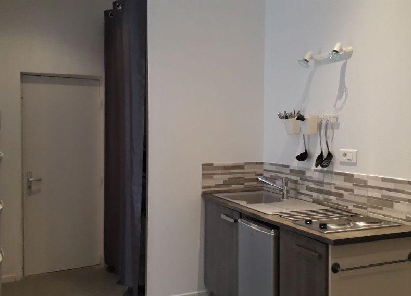 Appartement à louer 16m2 à Chalon-sur-Saône