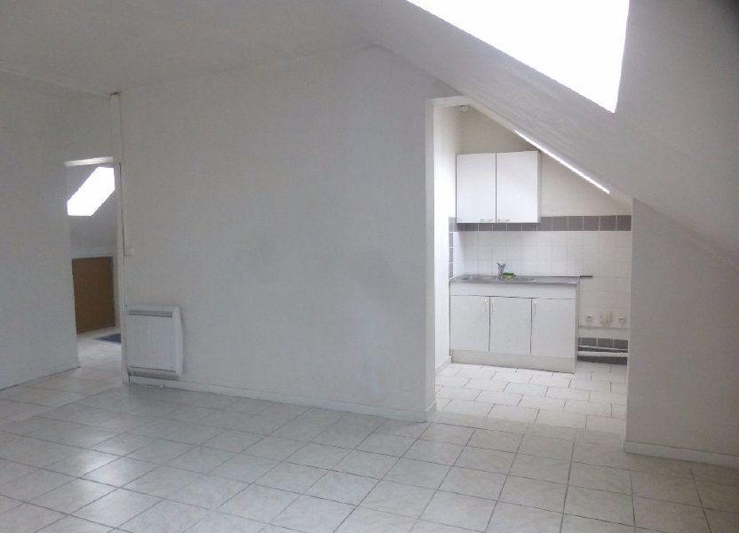 Appartement à louer 92m2 à Chalon-sur-Saône