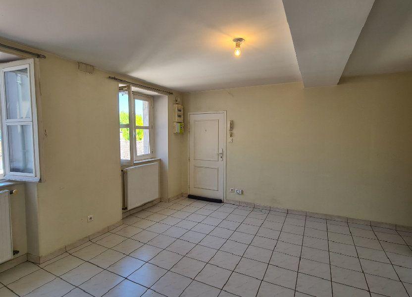 Appartement à louer 48m2 à Chalon-sur-Saône