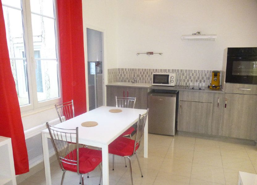 Appartement à louer 40m2 à Chalon-sur-Saône