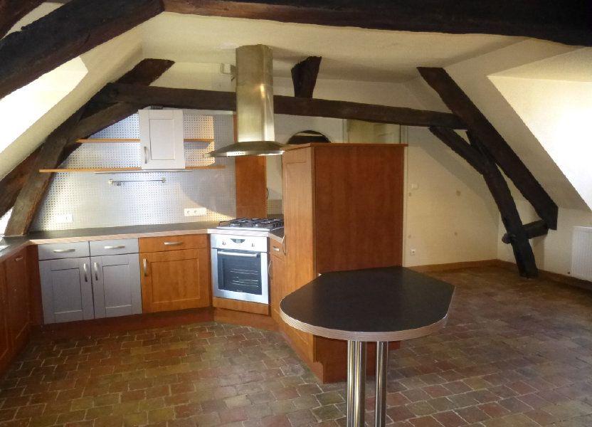 Appartement à louer 60m2 à Chalon-sur-Saône
