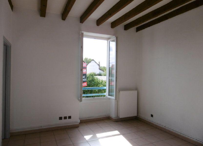 Appartement à louer 37m2 à Chalon-sur-Saône
