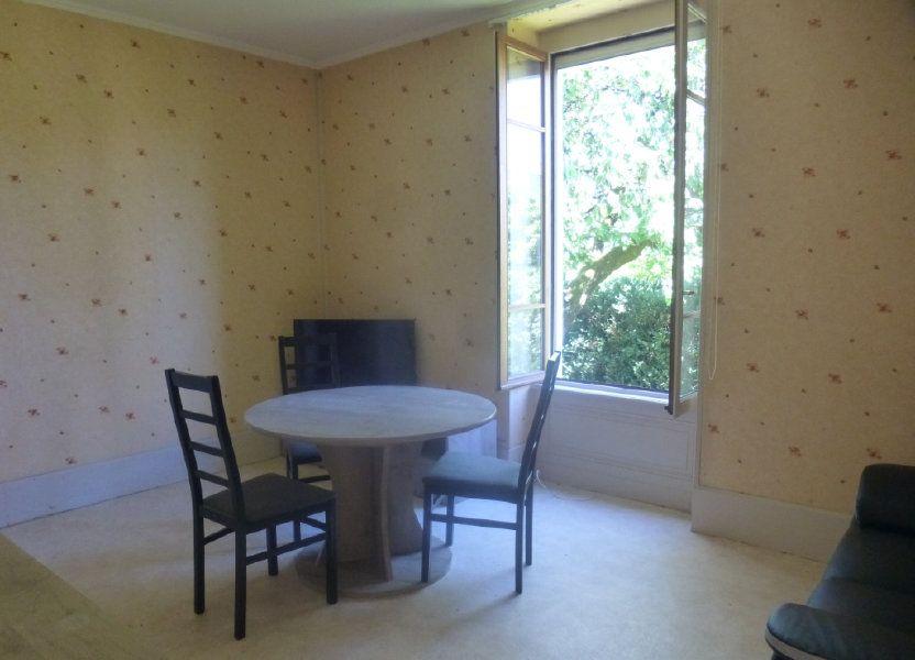 Appartement à louer 39m2 à Chalon-sur-Saône