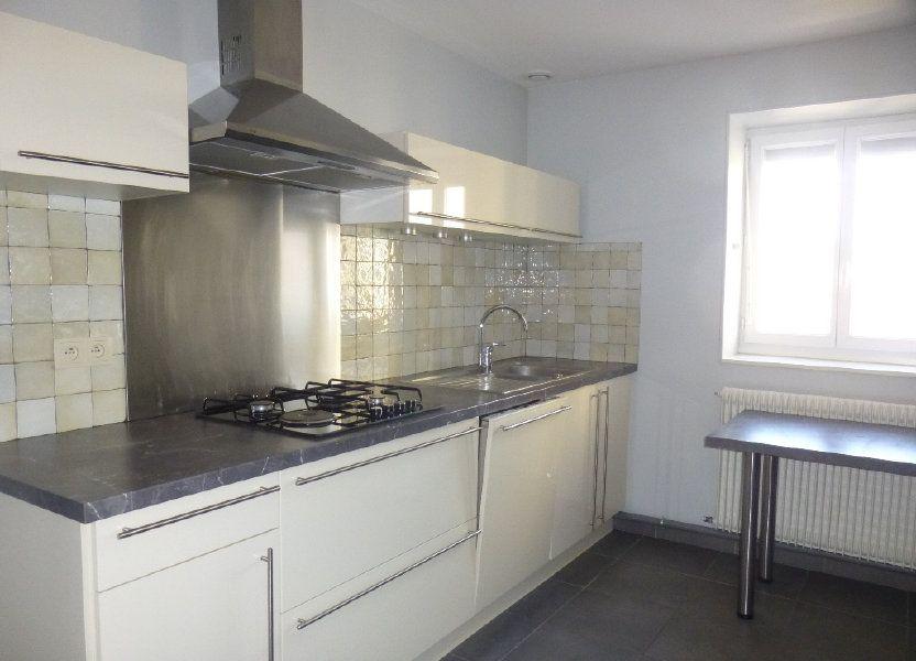 Appartement à louer 75m2 à Chalon-sur-Saône