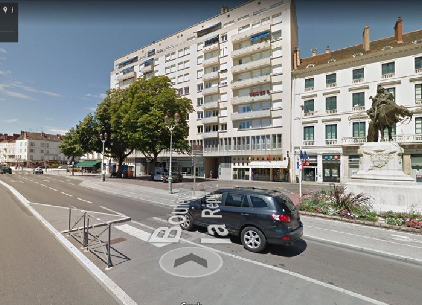 Stationnement à louer 0m2 à Chalon-sur-Saône