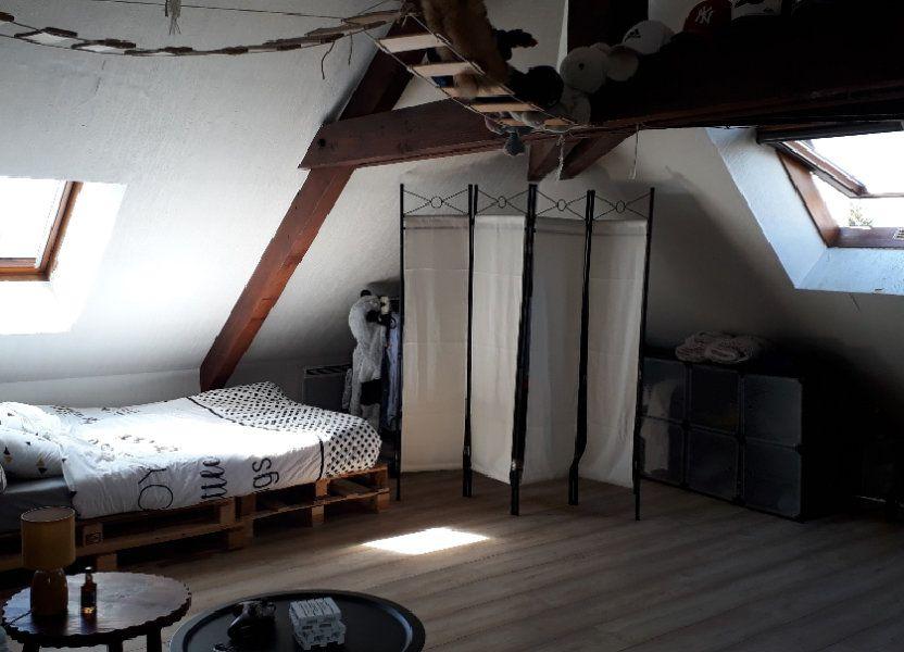 Appartement à louer 17m2 à Chalon-sur-Saône