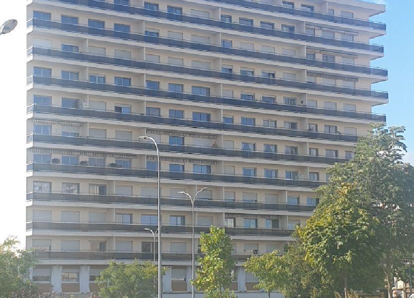 Appartement à louer 107m2 à Chalon-sur-Saône