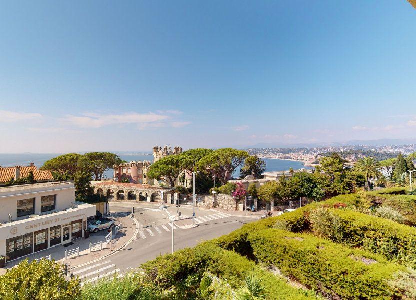 Appartement à vendre 97m2 à Nice
