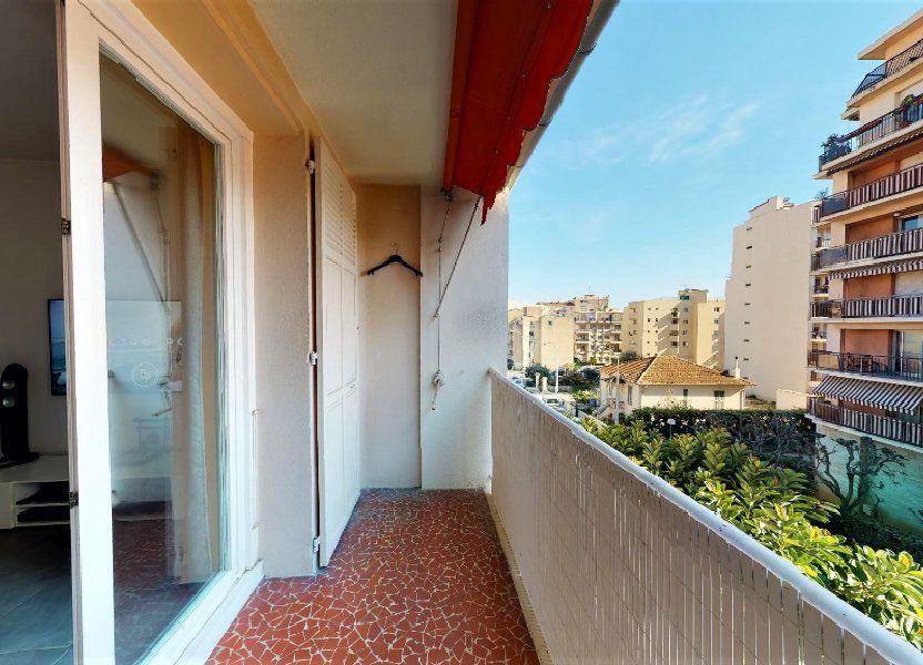 Appartement à vendre 56m2 à Nice