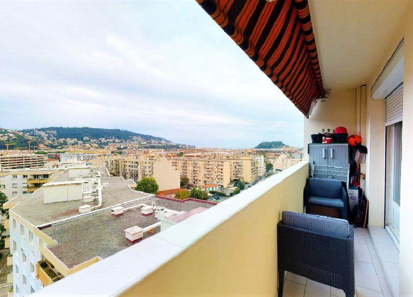 Appartement à vendre 51m2 à Nice