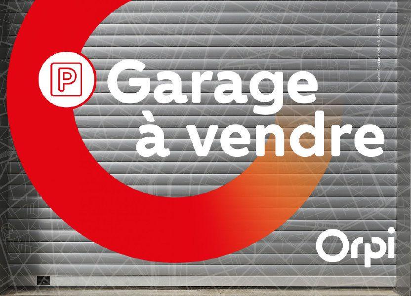 Stationnement à vendre 14.5m2 à Saint-Fons