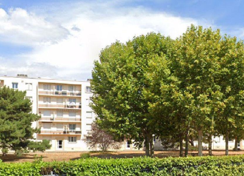 Appartement à vendre 64m2 à Vénissieux