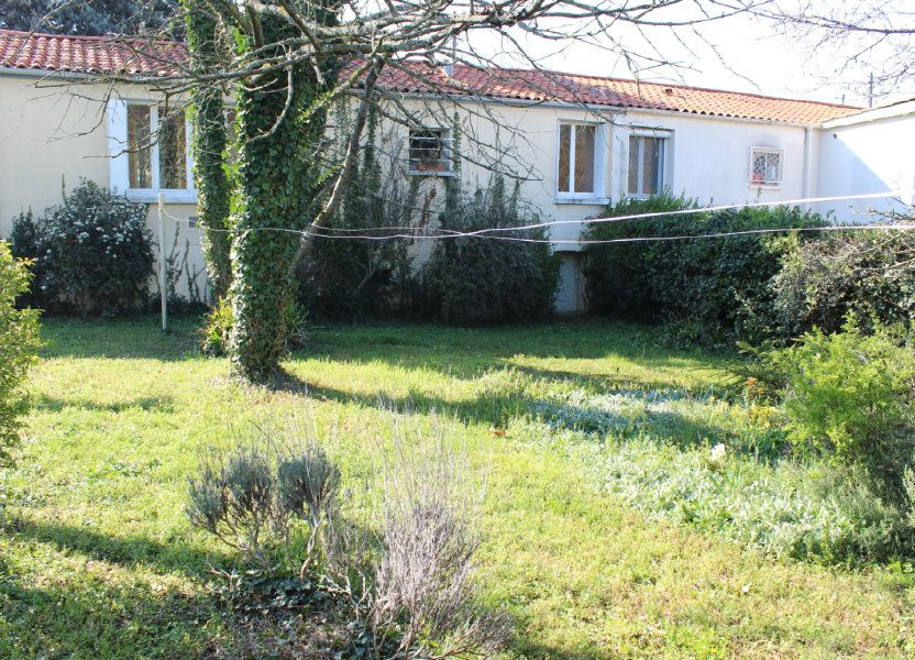 Maison à louer 61.2m2 à Saint-Fons
