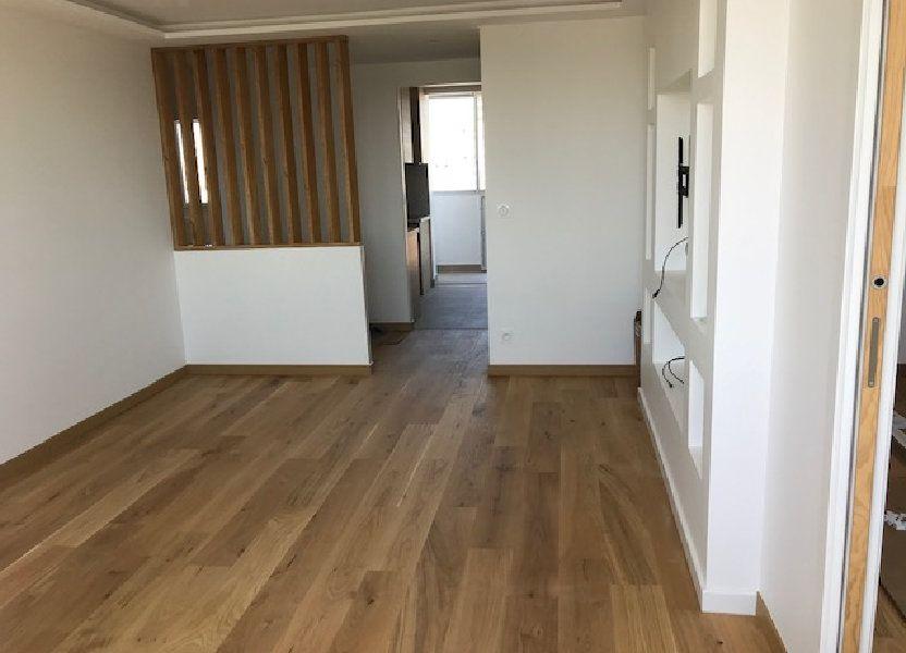 Appartement à louer 69.54m2 à Vénissieux