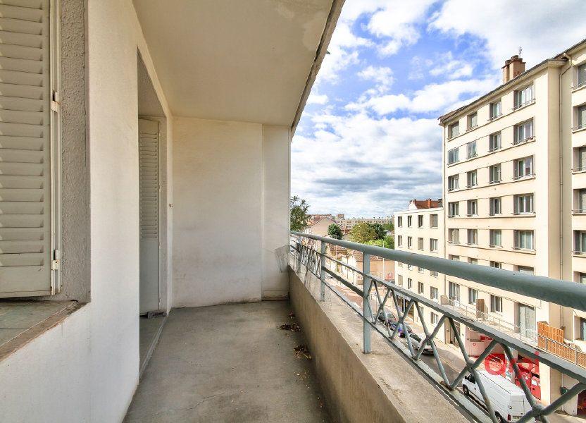 Appartement à vendre 61m2 à Lyon 8