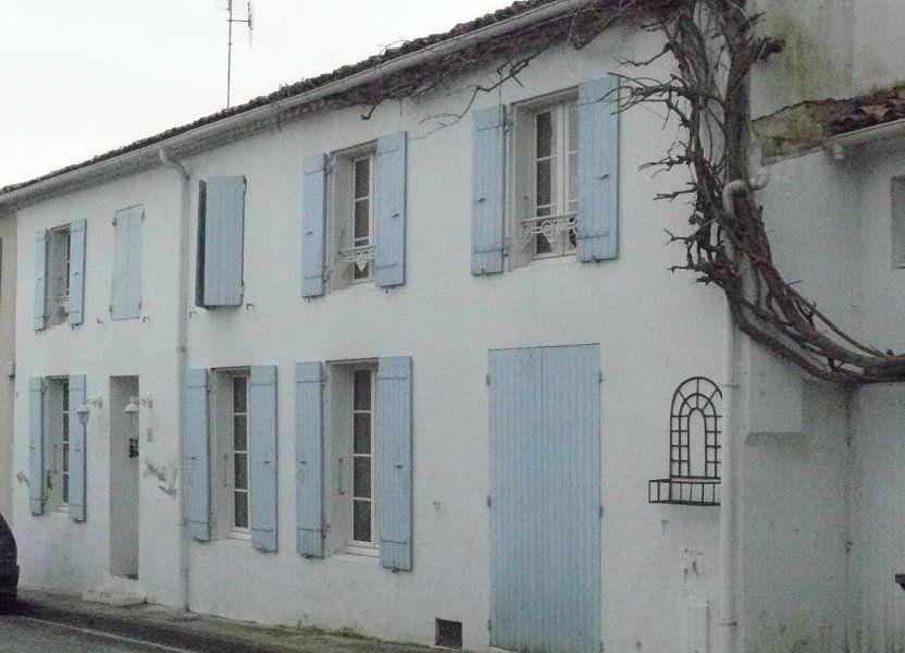 Maison à vendre 120m2 à Arces