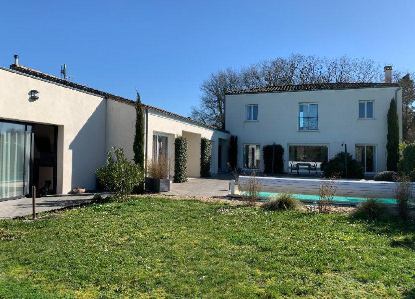 Maison à vendre 240m2 à Grézac