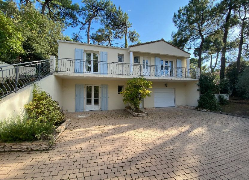 Maison à vendre 100m2 à Saint-Georges-de-Didonne