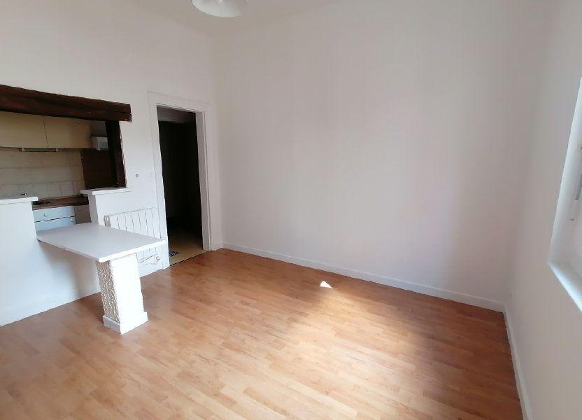 Appartement à vendre 20.25m2 à Saint-Georges-de-Didonne