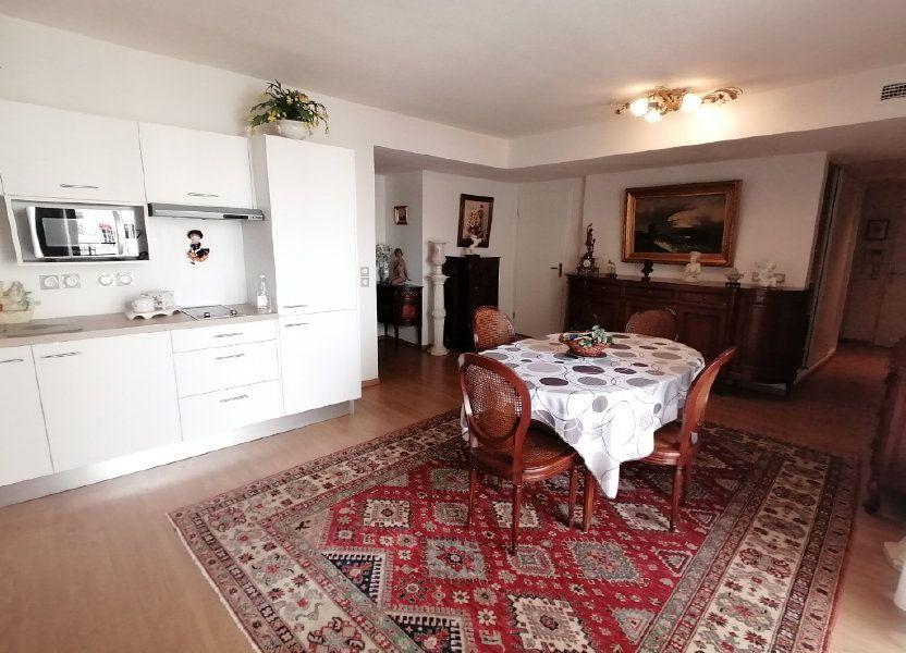 Appartement à vendre 63.44m2 à Royan