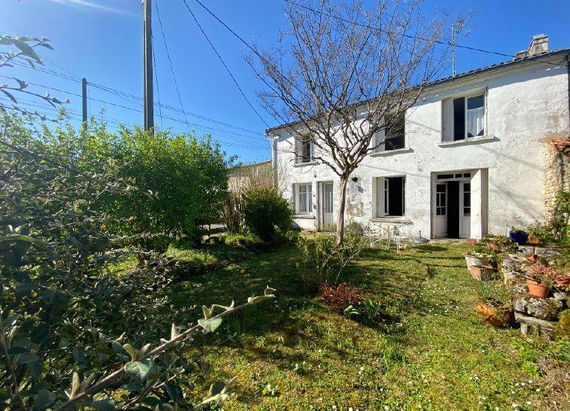 Maison à vendre 137.5m2 à Grézac