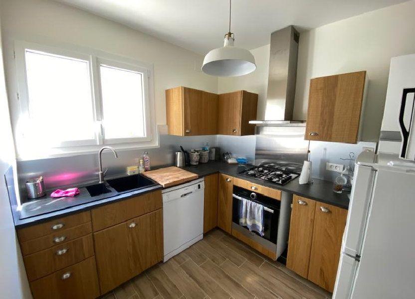 Appartement à vendre 59.68m2 à Royan