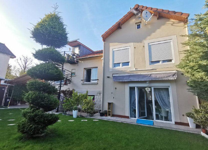 Maison à vendre 250m2 à Le Blanc-Mesnil