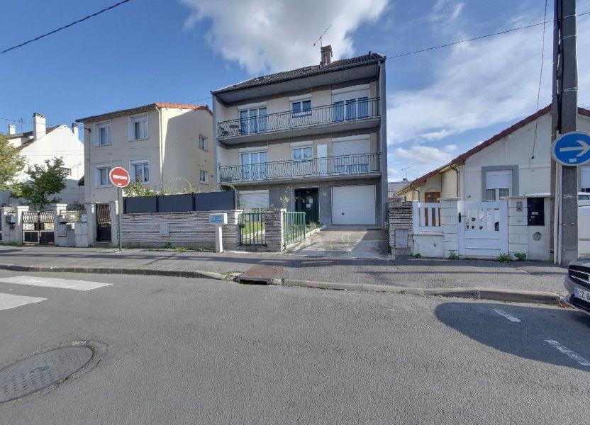 Appartement à vendre 23.9m2 à Le Blanc-Mesnil