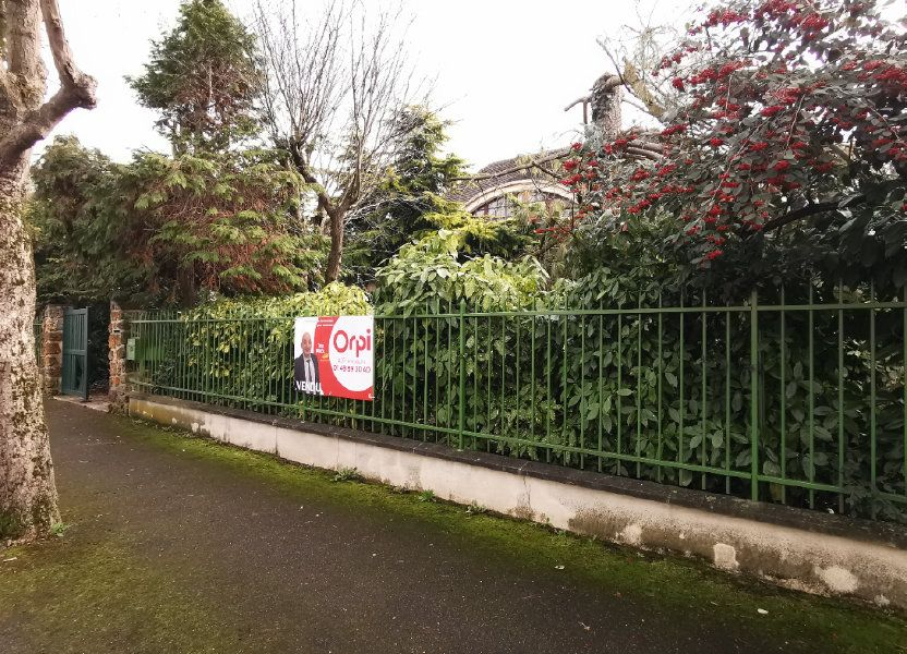 Maison à vendre 156m2 à Le Blanc-Mesnil